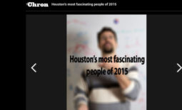houstons most fascinating people of 2015
